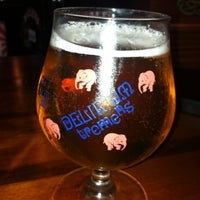 Photo taken at Bridie McKenna's Irish Pub by Nicole W. on 7/29/2012
