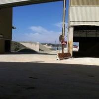 Photo taken at Zona Industriale Terrafino by Daniele D. on 3/23/2012