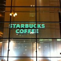 Photo taken at Starbucks by Frank on 3/12/2012