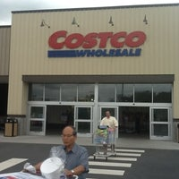 Photo taken at Costco Wholesale by Vadim K. on 6/4/2012