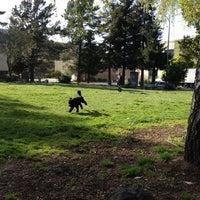 Photo taken at Esprit Park by Mark W. on 4/1/2012