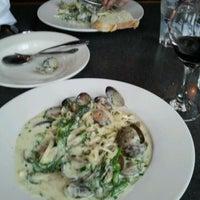 Photo taken at Al Lago Restaurant by Jason P. on 3/31/2012