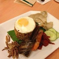 Photo taken at Marriott Putrajaya Hotel by Paskorn I. on 4/20/2012