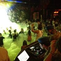 8/31/2012 tarihinde Mr.Eroziyaretçi tarafından Club Areena'de çekilen fotoğraf