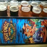 Foto diambil di Lost Coast Brewery oleh Elana L. pada 6/2/2012
