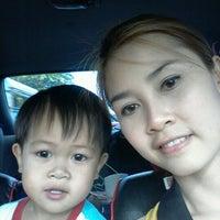 Photo taken at รพ.ศูนย์อนามัยแม่และเด็ก by Wah on 7/20/2012