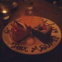 Photo taken at Udagawa Cafe by Miki O. on 8/18/2012