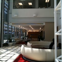 Photo taken at DirecTV HQ by Yubert F. on 6/1/2012