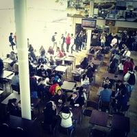 Photo taken at FMU - Campus Liberdade by Rafael S. on 5/17/2012
