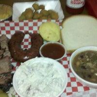 Photo taken at Austin BBQ by Gregg P. on 2/11/2012