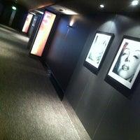 Photo taken at Village Cinemas by Michael K. on 4/27/2012