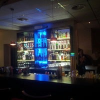 Photo taken at Upper Bar by Adrian H. on 9/8/2012
