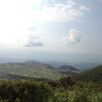 Photo taken at 光ヶ原高原センター by a b. on 8/17/2012