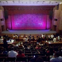Photo taken at Teatro Del Estado by Pazkual G. on 4/28/2012