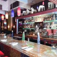 Photo taken at Sakoon Indian Restaurant by Baron R. on 8/31/2012