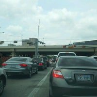 Photo taken at Intersection of Westheimer & 610 West Loop by Mark H. on 4/27/2012