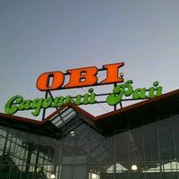 Снимок сделан в OBI пользователем Alexander K. 9/6/2012