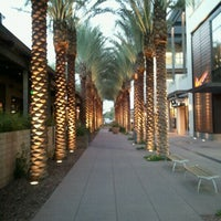 Photo taken at Scottsdale Quarter by Jonathan L. on 8/24/2012