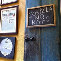 Foto tirada no(a) Pira Grill por Carlos F. em 3/11/2012
