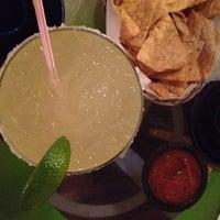 Photo taken at Margaritas by Matthew I. on 9/2/2012