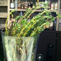 Photo taken at Osteria 1909 by Claire M. on 3/16/2012