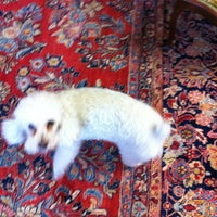 Photo taken at Silverdale Antiques by N C. on 3/10/2012