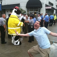 Photo taken at Chick-fil-A by Chris S. on 8/7/2012