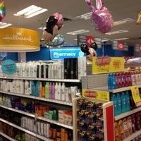 Photo taken at CVS/pharmacy by Vladimir M. on 3/28/2012