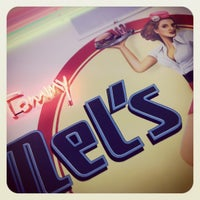 Photo taken at Tommy Mel's by Meritxell H. on 7/31/2012
