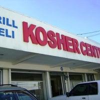 Photo taken at Kosher Center by Kosher C. on 5/22/2012