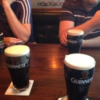 Photo taken at Irish Times by Hinni H. on 2/11/2012
