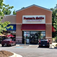Photo taken at Foster's Grille by Adam G. on 5/31/2012