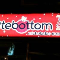 Photo taken at Whitebottom by Jorge M. on 8/9/2012