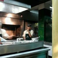Photo taken at Las 4 Estaciones by Alex R. on 3/4/2012