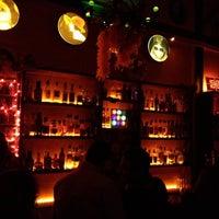 Photo taken at Lemon by Niki B. on 2/26/2012
