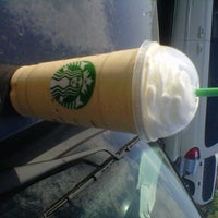 Photo taken at Starbucks by Amanda V. on 6/27/2012