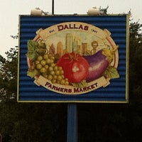 Photo taken at Dallas Farmers Market by Jennifer M. on 7/8/2012