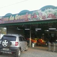 Photo taken at Casa da Granja by Jorge M. on 9/6/2012