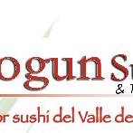 Photo taken at Shogun Sushi by Roberto P. on 5/1/2012