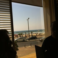 Photo taken at Raphael by Ilan P. on 8/18/2012
