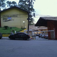Photo taken at Center Shopping Horto do Ypê by Dario C. on 2/2/2012