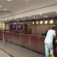 6/23/2012 tarihinde Masashi S.ziyaretçi tarafından Kumburgaz Marin Princess Hotel'de çekilen fotoğraf