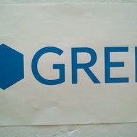 Photo taken at GREE Intl Temporary Office by Richard D. on 2/28/2012