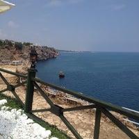 6/14/2012 tarihinde Hsyn E.ziyaretçi tarafından Sea Garden'de çekilen fotoğraf