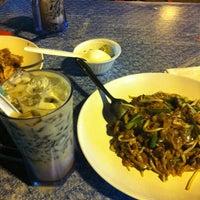 Photo taken at singgah selalu corner, uptown kota damansara by Rafni E. on 2/7/2012