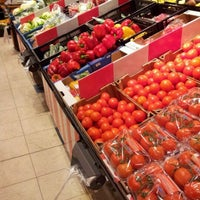 Photo taken at Albert Heijn by Jet G. on 2/23/2012