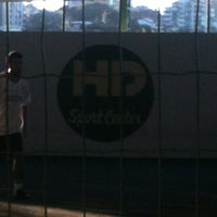 Photo taken at HD Sport Center by Léo L. on 6/7/2012