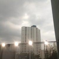 Photo taken at 梅窓院 by Papa P. on 5/31/2012