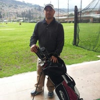 Photo taken at GSG Academia Colombiana de Golf by Andres C. on 9/1/2012