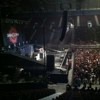 Photo taken at Casper Events Center by Adam B. on 8/1/2012